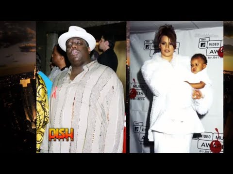 christopher george latore wallace jr