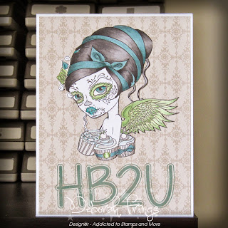 HB2U sq - photo by Deborah Frings - Deborah's Gems