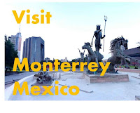 Visit Mexico for Free at 10+ Popular Places in Monterrey