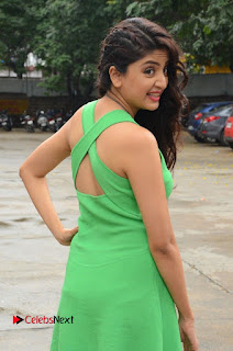 omg wow sexy purna in tight sleeveless green dress hottie