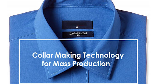 Collar Making Technology and Machines (with video)