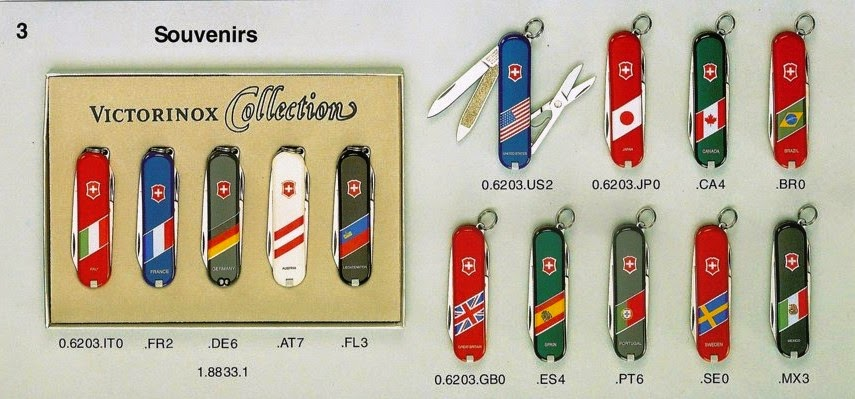 Archerwin S Swiss Army Knives Victorinox Collection