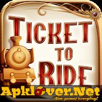 Ticket to Ride MOD APK unlocked