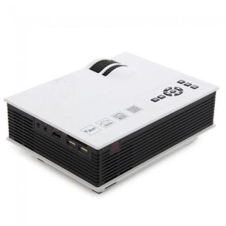 proiettore video hd
