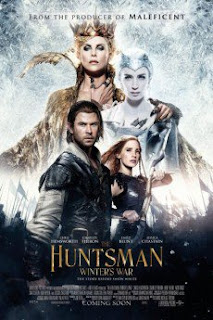 The Huntsman: Winter's War BluRay 1080p YIFY