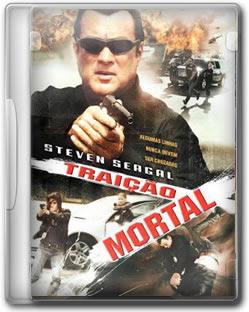 Traição Mortal XviD Dual Audio + RMVB Dublado
