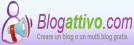 Creare siti e blog
