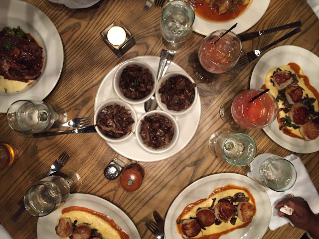 Where To Eat in NYC, Best Places To Eat in NYC, 6 Restaurants To Try This Weekend, Christopher Stewart, Eating Fabulously, Eating Fabulously | Food & Lifestyle
