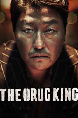 The Drug King 2018 Custom HD Dual Latino 5.1