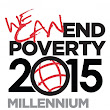 TheTideOfBattle: UN Millenium Development Goals 2015