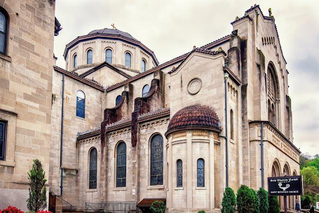 saint boniface latin singles Saint-boniface.