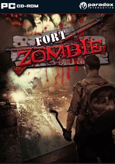 Fort Zombie PC Full