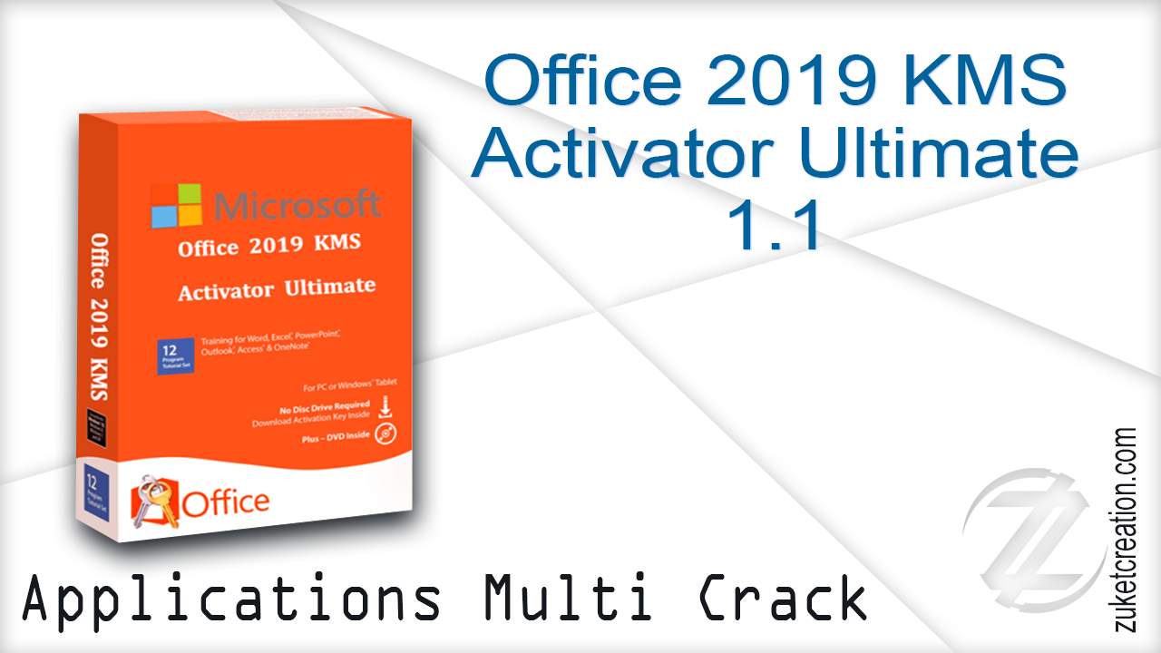 windows kms activator ultimate 2019 4 0