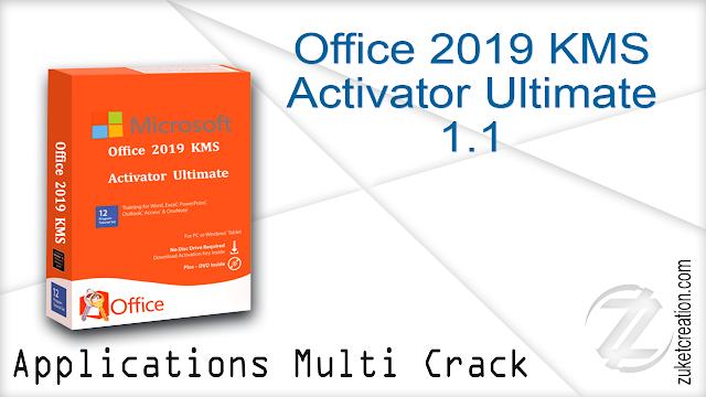 tersarah apa aja office 2019 kms activator ultimate 1 1