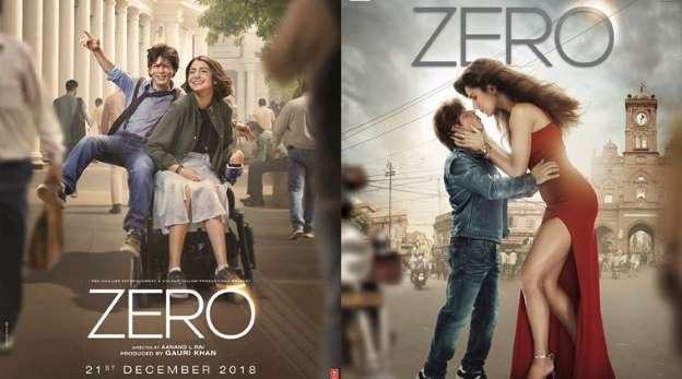 Zero Full Movie Watch Online