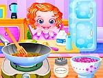 طبخ ميني تورتة رورو playtabkh