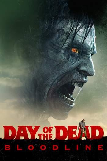 Dia dos Mortos Torrent - BluRay 720p/1080p Dual Áudio