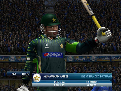 Download Cricket 16 Game Setup