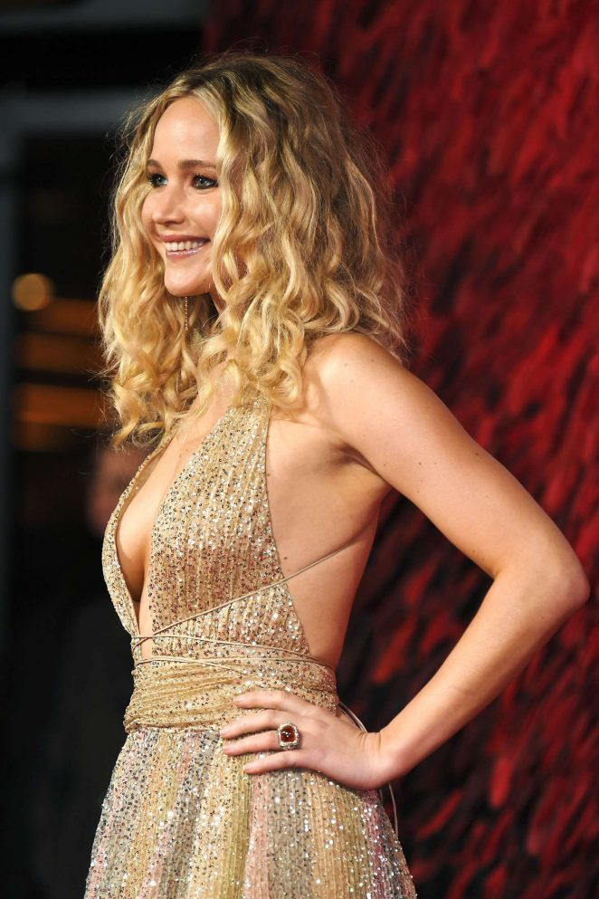 Jennifer Lawrence Hot Gallery