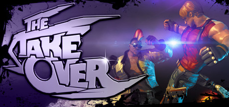 descargar The TakeOver para pc español