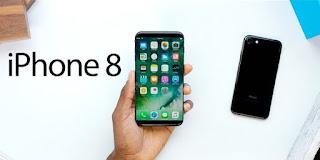 Apakah Ini Nama Resmi iPhone 8 ? Yuk Simak