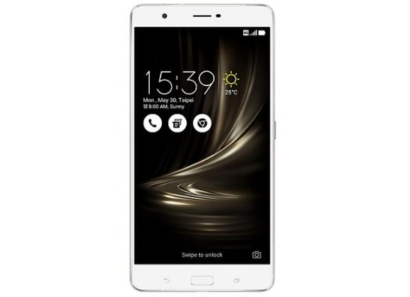 Harga Asus Zenfone 3 Ultra ZU680KL Terbaru