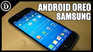 Android Oreo para Samsung veja os possíveis aparelhos que devem receber a novidade