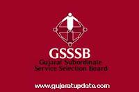 GSSSB Staff Nurse (Ayurveda Service) (Advt. No.: 137/201718) Final Result 2016-17