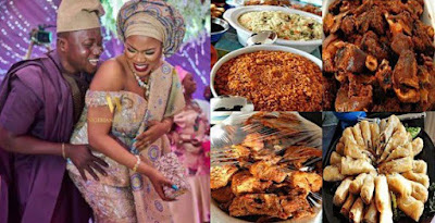 """I attended a Yoruba wedding alone and I regretted it"""