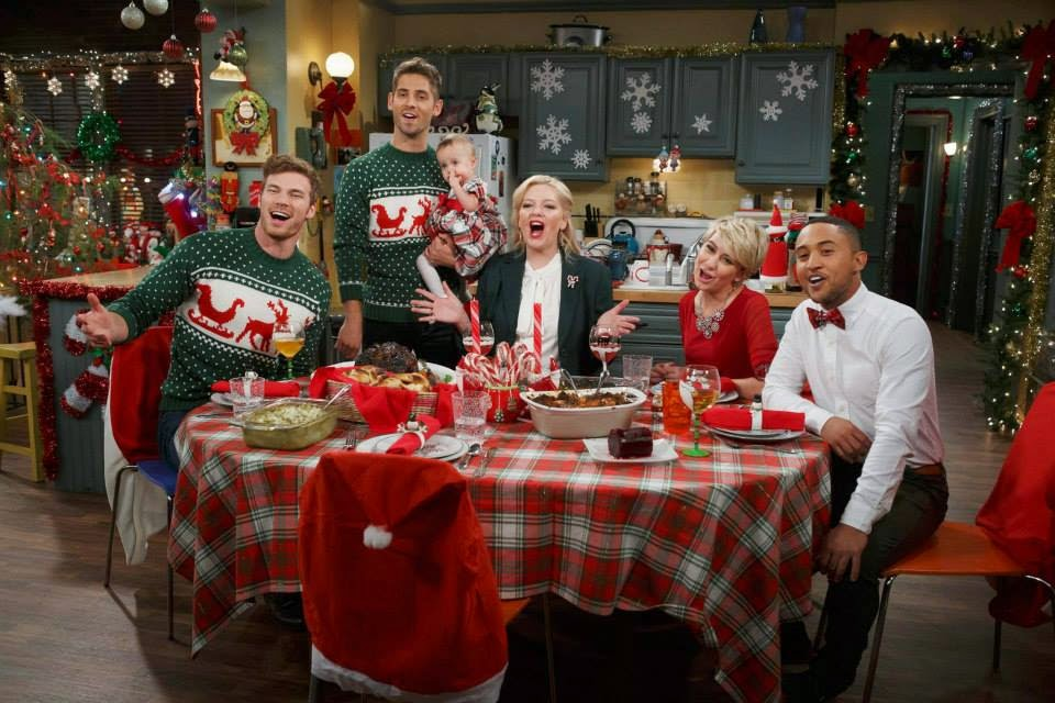 friday november 28 2014 - Abc 25 Days Of Christmas Schedule 2014