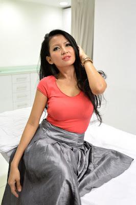 artis cantik manis janda sei bom seks indoensia