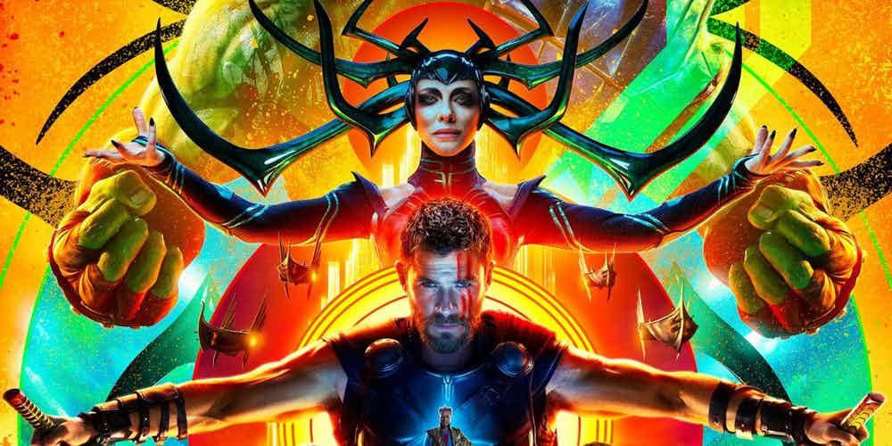 Watch Thor Ragnarok 2017 Full Movie Watch Thor
