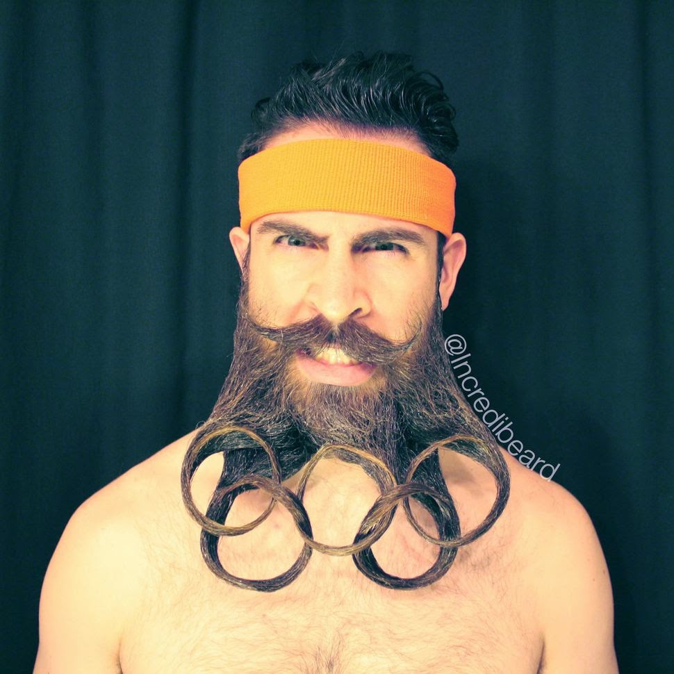Lords Of The Beards The HairCut Web
