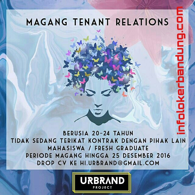 Magang Tenant Relation Urband Project