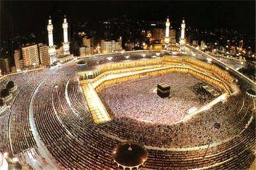 الحج من اركان الاسلام الخمسة بس مش لكل المسلمين