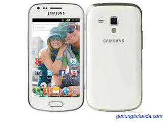 Cara Flashing Samsung Galaxy Trend (Ace 2 X) GT-S7560