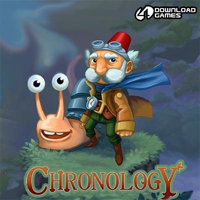 لعبة التسلسل الزمني Chronology