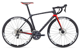 2017 TCR Advanced Pro Disc