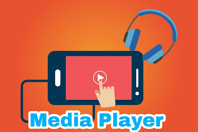 Dadicated media player