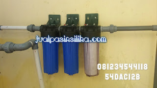jual housing filter untuk filter air