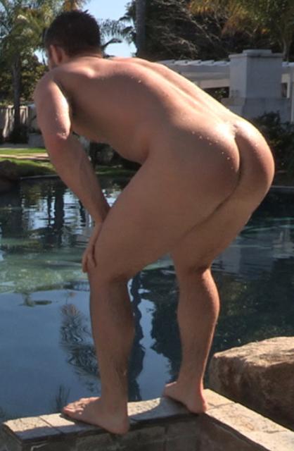 Naked gay bottom Bare Bottom Naked Gay Spanking Peachy Butt Spanking English Bare Bottom 1