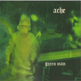 ache green man