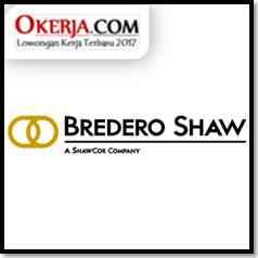 Lowongan Kerja Bredero Shaw Indonesia