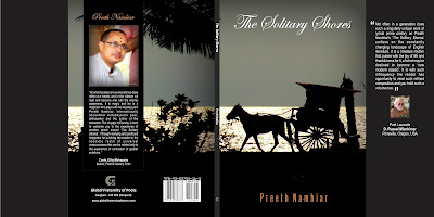 Review: The Solitary Shores by Preeth Nambiar