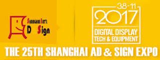 Appexpo 2017 Şangay Reklamcılık fuarı ve geleceği..