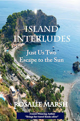 Island Interludes:Pre-order now. Release date September 5th 2017