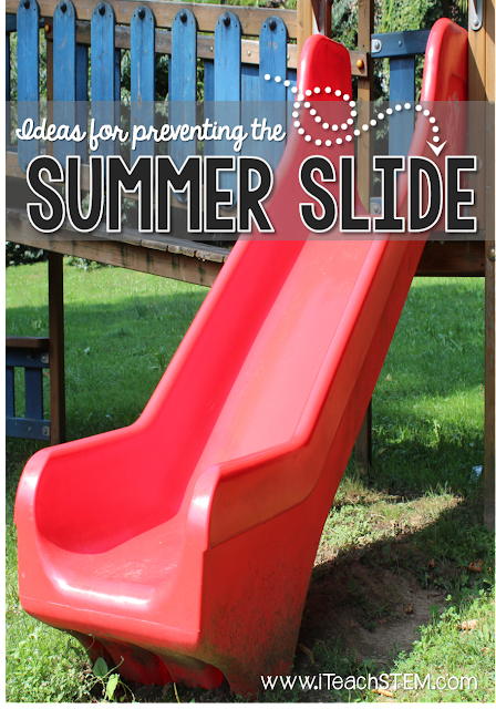 Avoid the summer slide! Want to keep your kids on track over the summer months and help them retain all that learning from the school year? Check out some of these awesome reasources. Great for ALL ages.