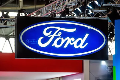 Ford to reduce 10 percent of its salaried employees
