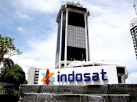 PT Indosat Tbk - Recruitment D3 Network Technician Indosat September - October 2015