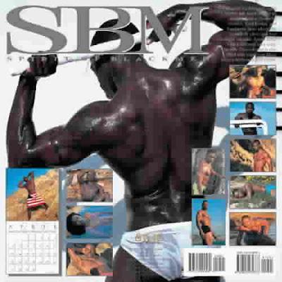 Gay strip san francisco